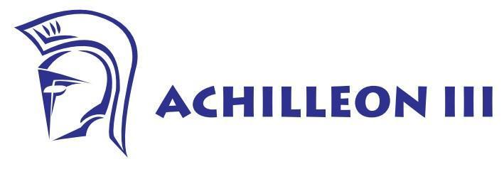 Achilleon Logo